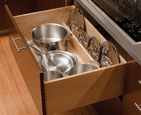 Pan Drawer Organizer by Pull Out Pot And Pan Organizer Memes