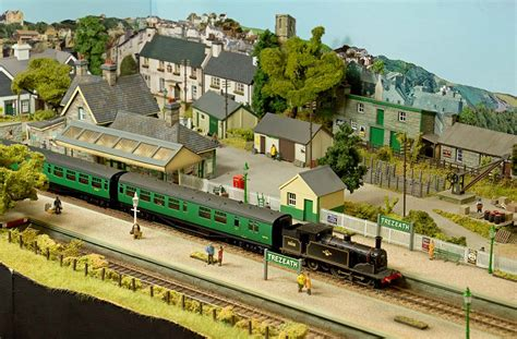 n gauge exhibition layout for sale trezeath oo orpington and district model railway society