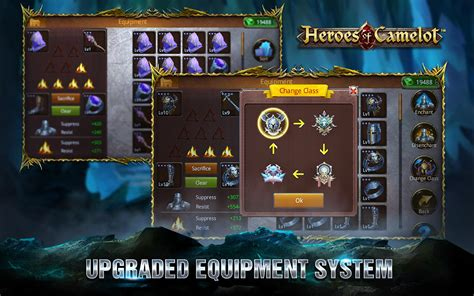 mod game android terseru heroes of camelot apk mod unlimited android apk mods