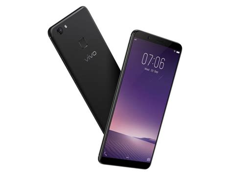 Vivo V9 64gb 4gb Free Gift 4g Lte Garansi Resmi Indonesia 1 vivo v7 plus price in malaysia specs technave