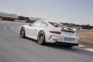 Porsche Gy3 2018 Porsche 911 Gt3 Drive Review As You Like It