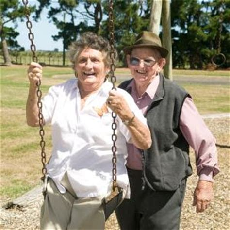 old people swinging operationashlee old people in love are adorable