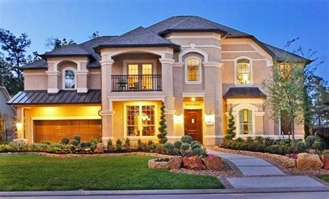 nice mansions nice house not too big just classy cool houses