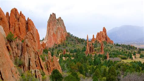 Can You Visit Garden Of The Gods In Winter Colorado Springs Vacations 2017 Package Save Up To 603
