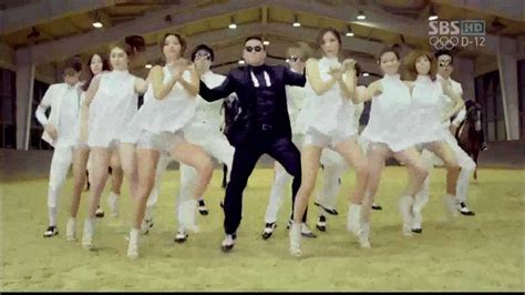 psy hits his next view count milestones for daddy and gangnam style psy hq hd youtube