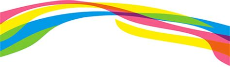 waves of color logo for commonwealth mascot of commonwealth youth