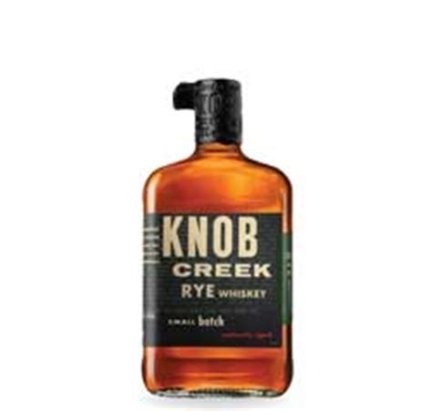 Knob Creek 120 Proof by New Products Promotions August 2012 Edition Beverage