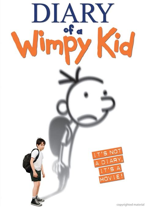 Clearplay Blog Diary Of A Wimpy Kid Kid Diary Wimpy