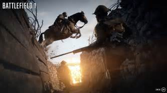 Battlefield 1 finally unveils its pc system requirements vg247