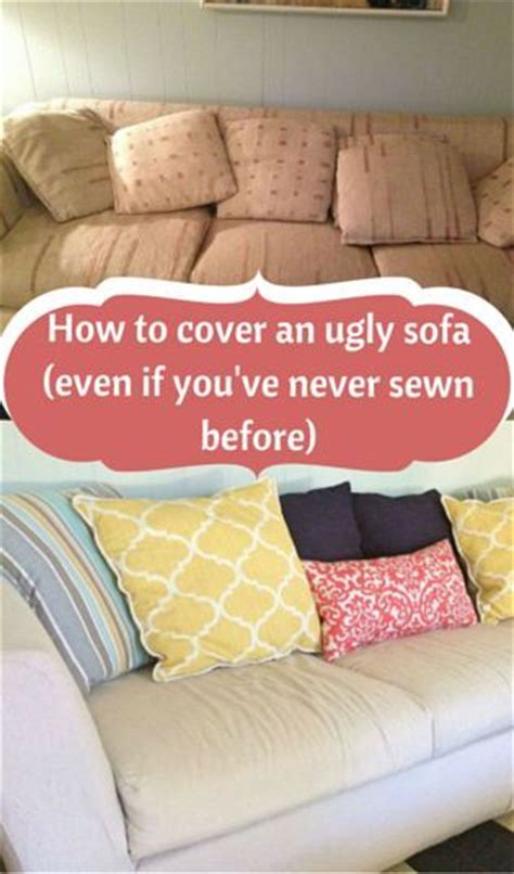 1000 Ideas About Couch Slip Covers On Pinterest Couch