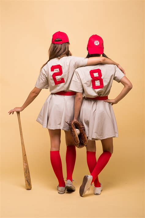 diy costumes a league of their own costume diy costumes costumes and
