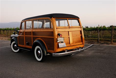 dodge commercial photo 1950 dodge commercial station wagon woodie jpg