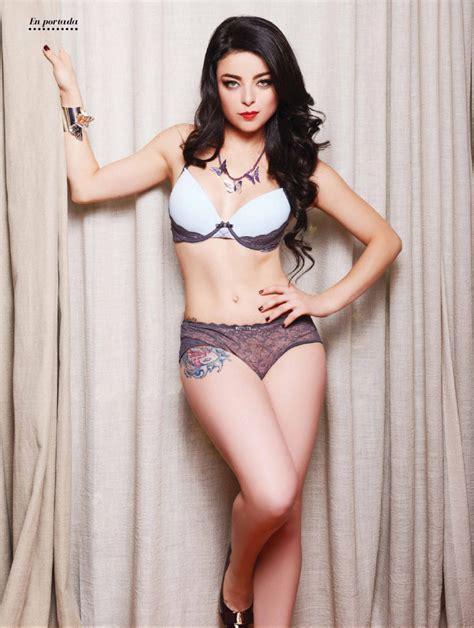 revista sexy brasil enero 2016 violeta isfel como la querias ver en poca ropa im 225 genes