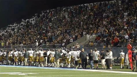 Camden County Arrest Records Ga Record Crowds At Rivalry