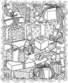 christmas coloring pages kids coloring