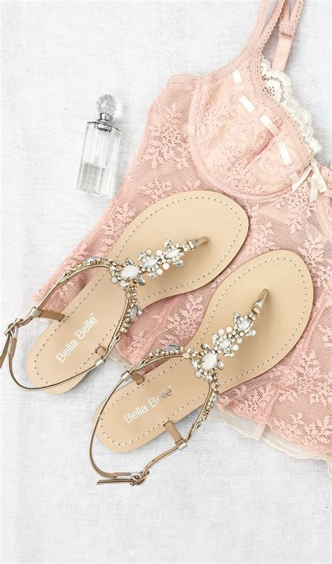 1000 ideas about wedding sandals on pinterest