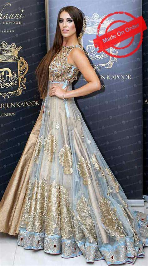 Best indian engagement dresses for brides indian fashion mantra