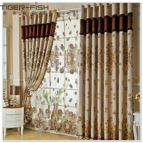 designer curtains for living room curtain designs for living room ideas