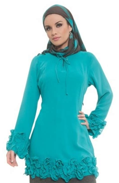 Amora Tunic Blouse Muslim 1000 images about islamic fashion d on