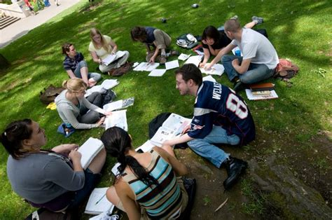 Portland State Mba Dates by Portland State School Of Business Administration Impact
