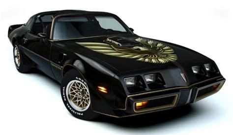 Ams Giveaway - 1979 bandit pontiac trans am plus 10 000 for taxes