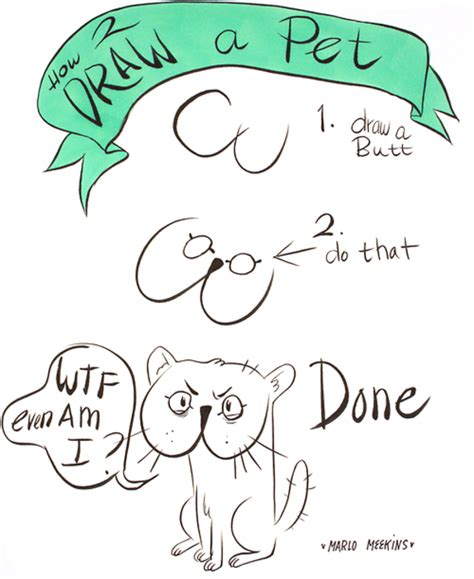 How To Draw An Owl Meme - image 572097 how to draw an owl know your meme