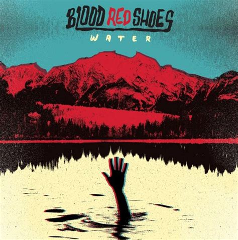 review blood red shoes water ep htf magazine