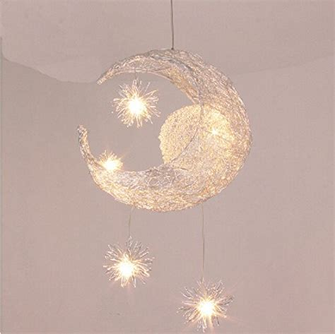 moon and stars light nilight 174 creative moon and stars children bedroom living