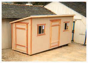 shed roof california custom sheds 14x6 shed roof
