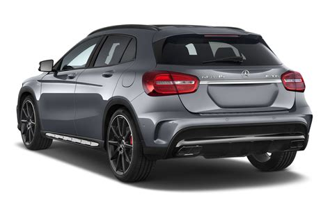 mercedes gla class review mercedes gla class review and rating motor trend