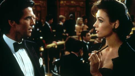 bond james bond  summer cinema goldeneye uc