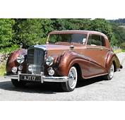 1950 Bentley Mark VI  Information And Photos MOMENTcar