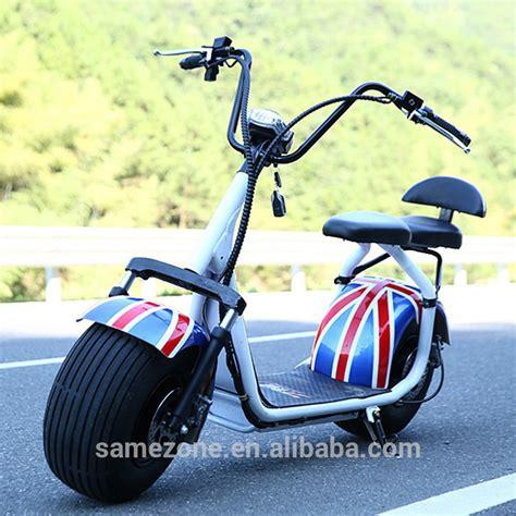 Smart Skuter Roda Electrik 200 kg last harley elektro scooter halley smart elektroauto roller 60 v 1000 watt brushless