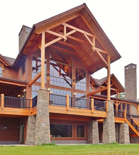 timber frame home plans woodhouse the timber frame company woodhouse 2 jpg 682 215 763 pixels timber frames designs