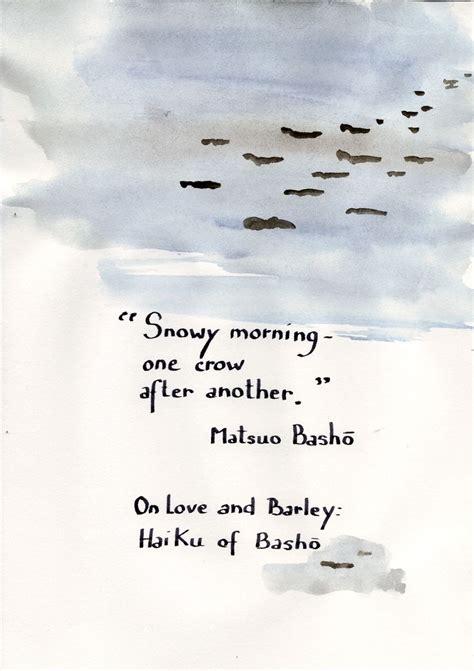 sle of haiku les 22 meilleures images du tableau haiku sur ha 239 kus japonais aimer et attitude