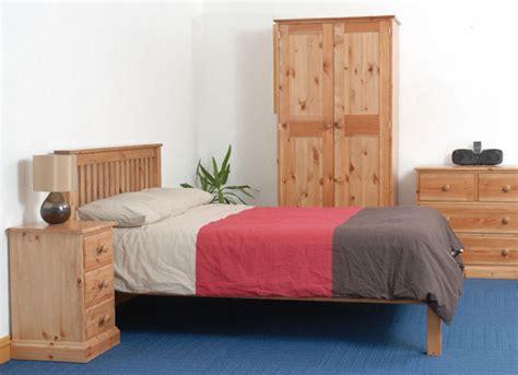 Westbury Bedroom Furniture by Traditional Made Pine Furniture The Westbury Pine Range