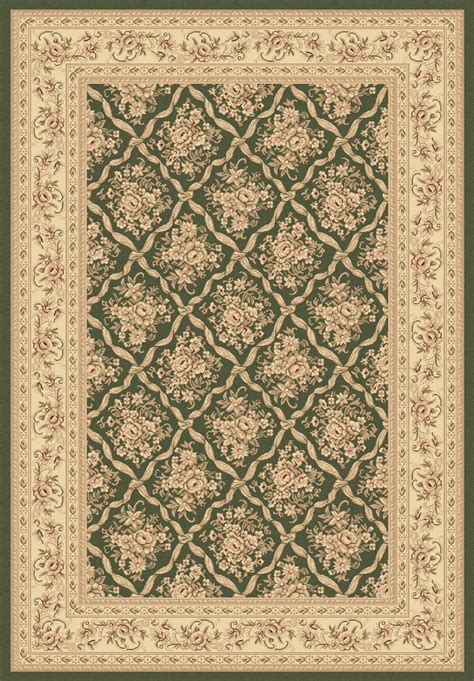 legacy rugs green 58018 440 legacy rug by dynamic