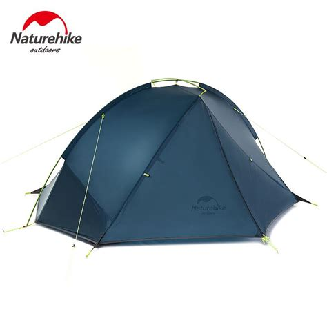 Tenda 1 Person Tent Cing Tent Ultralight Outdoor Waterproof Tent 15 Tent 68 Person 2 Bedroom Automatic Speed To