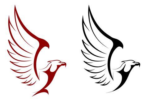 mascot clipart falcon mascot clipart 47