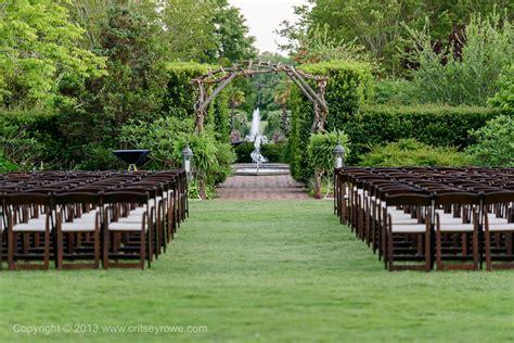 Daniel Stowe Botanical Garden Reviews Ratings Wedding Nc Botanical Garden Wedding