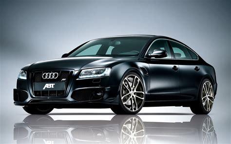 Audi A5 Sportback Wallpaper by Audi A5 Sportback Abt Wallpapers 2550x1600 606373