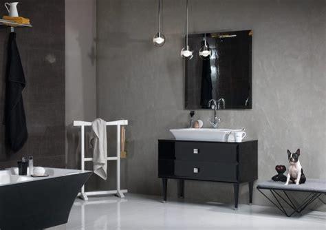 Meuble Sdb Noir by Meuble Salle De Bain Noir En 30 Id 233 Es D Am 233 Nagement Trendy