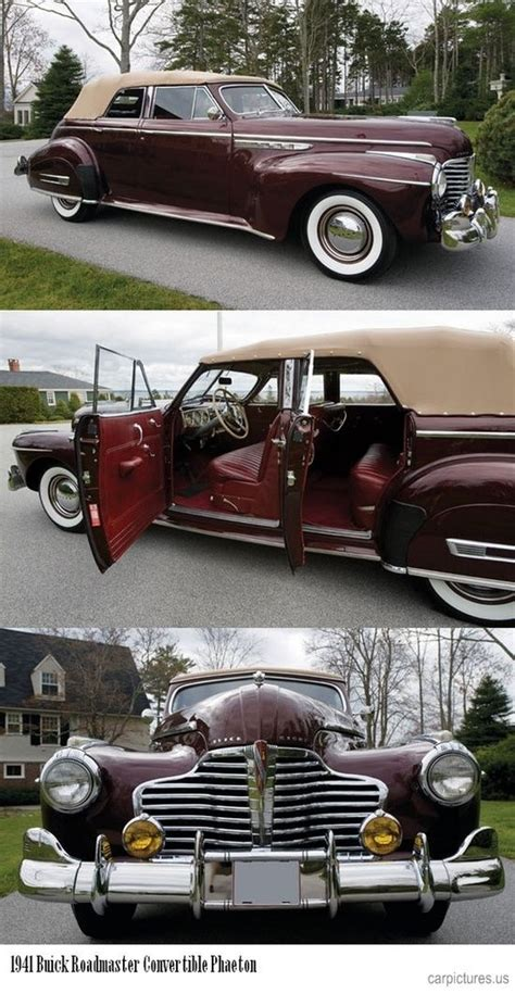 112 best cars of the 40 s images on vintage