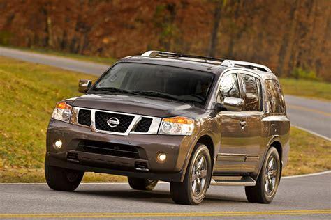 nissan armada 2014 price 2014 nissan armada reviews specs and prices cars
