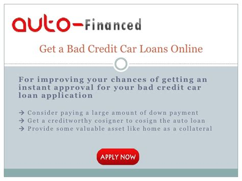 getting a home loan getting a home loan with bad credit