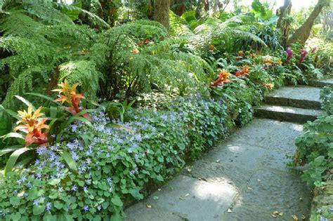 giardino della mortella forio comune isola di ischia foto di forio
