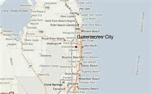 greenacres city location guide