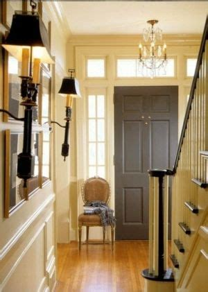 center hall best paints best 25 center colonial ideas on sliding doors pocket door frame and