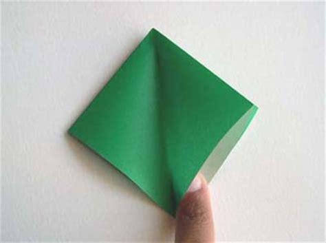 Origami Physics - physics origami frog