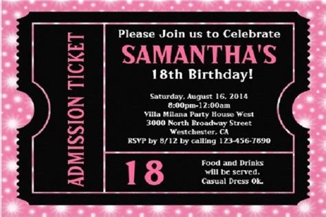18th birthday invitations holiday messages greetings and